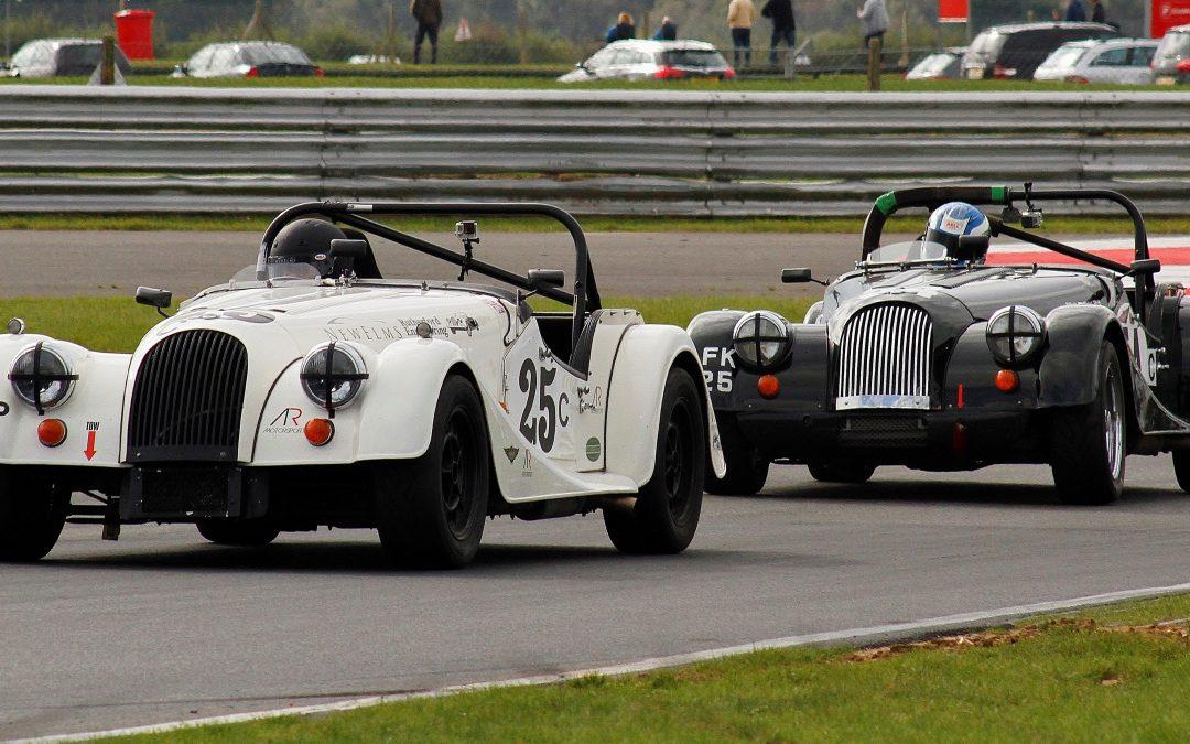 2016 Race Season Summary for New Elms