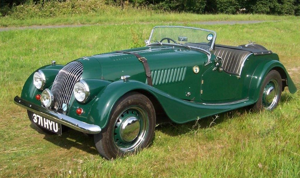 1954 Plus 4