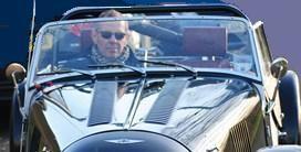 Rob Stones 2014 Winner New Elms Cup