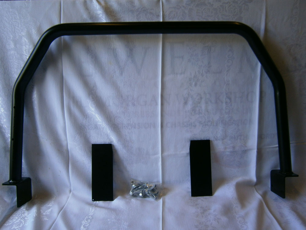 Scuttle Roll Bar Kit for Narrow Chassis Pre 1970 4/4 and Plus 4 (R0026) Others available for Post 1970 Models and Plus 8